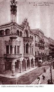 Casa navas antigua