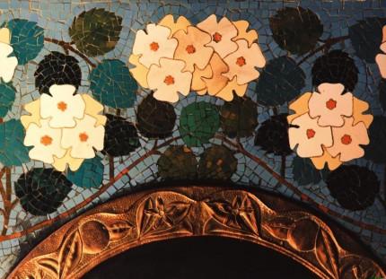 Casa navas mosaic
