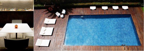 Magnolia Hotel Salou un hotel Adults Only donde prima la tranquilidad