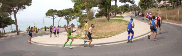 Cursa PortAventura Challenge Salou