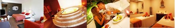 Especial Sant Valentí a Magnolia Hotel Salou