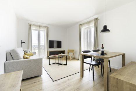 Apartamento Port Plaza Apartments en Tarragona