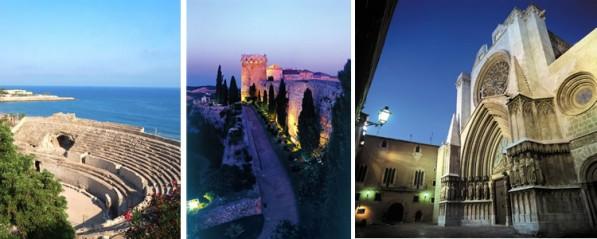 Tarragona, capital de la Costa Daurada